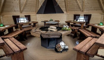 Benefits of a Log Cabin